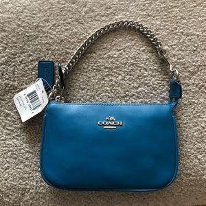 mini purse   Coach